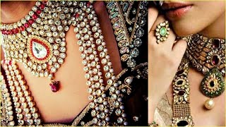 Download Indian Bridal Jewellery Sets with Price 2017 Video