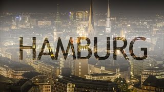 Download Hamburg: Ein Tag in einer Minute | Expedia Video