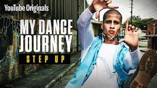 Download My Dance Journey | Carlito Olivero Video