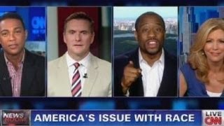 Download N*gger! Cracker!! Explosive CNN Panel Dedicates Whole Show To Discuss These Racist Words Video