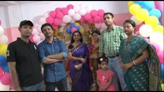 Download Ahana's Annaprashan (First Rice Eating Ceremony ) Video