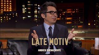 Download LATE MOTIV - Berto Romero. Niños, troyanos, rimas y penes | #LateMotiv87 Video