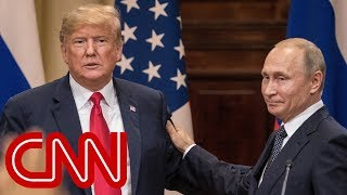 Download Trump is inviting Putin to the White House Video