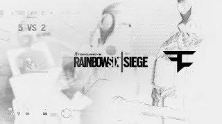 Download Introducing FaZe Rainbow Six Video