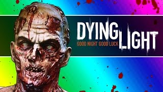 Download Dying Noobs (Dying Light Co-op Gameplay Moments & Glitches) Video