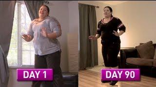 Download Zumba Fitness Rush 90 Day Challenge: Daisy's Story Video