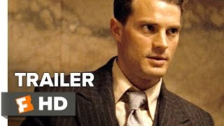 Download Anthropoid Official Trailer #1 (2016) - Jamie Dornan, Cillian Murphy Movie HD Video