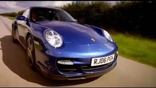 Download Jeremy Sees the Light - Ferrari vs Porsche 911 - Top Gear - BBC Video