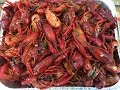 Download AWESOME STIR FRIED CRAWFISH/CRAWDADS!!!CAMBODIAN FOOD/ASIAN AMERICAN FOOD Video