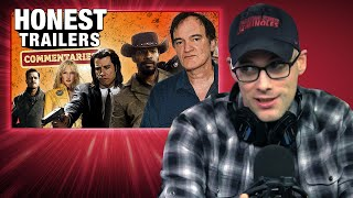 Download Honest Trailers Commentary | Every Quentin Tarantino Movie Video