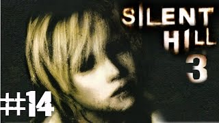 Download Two Best Friends Play Silent Hill 3 (Part 14) Video