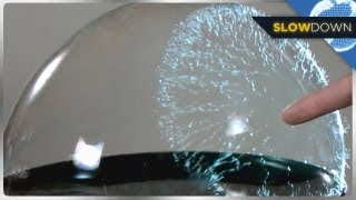 Download Bubbles Bursting in SLOW MOTION Video