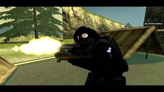 Download Los Rochos Han Regresado /Gmod/ (Loquendo)- UltimumDeus Video
