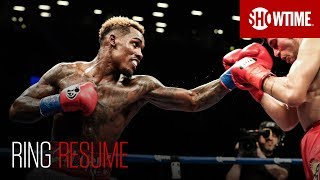 Download RING RESUME: Jermall Charlo | SHOWTIME Boxing Video