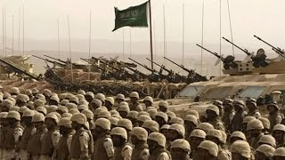 Download World War 3 Could Start This Month 350,000 Soldiers In Saudi Arabia Stand Ready To Invade Syria Video
