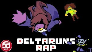 Download DELTARUNE RAP by JT Music & CG5 - ″I Can Do Anything″ Video