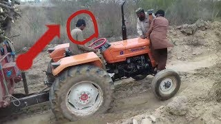 Download Fiat 480 Tractor Power I Fiat 480 Tractor in Pakistan Video