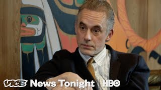 Download Jordan Peterson Is Canada's Most Infamous Intellectual | VICE News Full Interview (HBO) Video