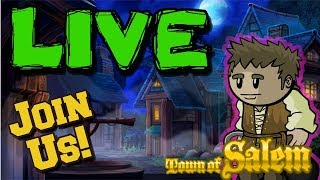 Download 🔴 (GIVEAWAYS) | Town of Salem | TESTING CUSTOMS Video