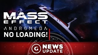 Download Mass Effect: Andromeda's Ship Won't Have Loading Screens - GS News Update Video