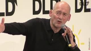 Download Munich Dialog I Rem Kolhaas, OMA & Hans Ulrich Obrist, Serpentine Galleries) | DLD17 Video