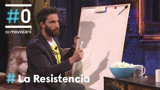 Download LA RESISTENCIA - Dani Rovira te cuenta 'El señor de los anillos' | #LaResistencia 15.05.2018 Video