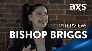 Download Bishop Briggs - Interview Video