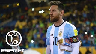 Download Projecting Argentina's World Cup starting XI: How much help does Lionel Messi have? | ESPN FC Video