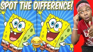 Download Spot The Difference Brain Games For Kids #3 Video