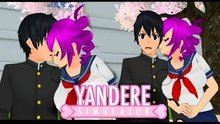 Download KOKONA TRIES TO TRICK SENPAI! | Yandere Simulator Roleplay Ep. 13 Video