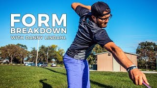 Download Eric Oakley Form Breakdown with Danny Lindahl Video