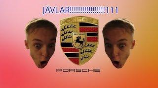 Download Stekarne - Bessing Lolvo and ejakulerar over Porsche Video