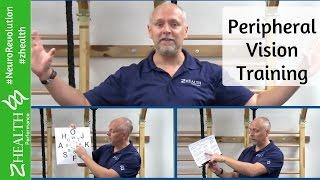 Download More Peripheral Vision Training Video