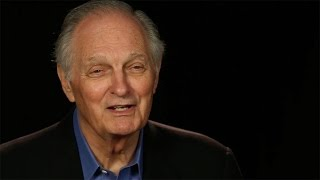 Download Five Questions With Alan Alda Video