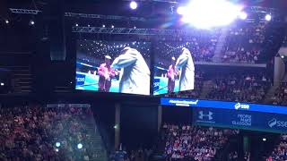 Download Still Game Victor and Winston play tennis at Andy Murray LIVE Video