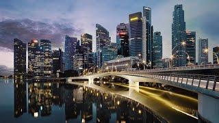 Download 4K Time-lapse ASIA: Bangkok, Bali, Singapore, Tokyo Video