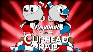 Download CUPHEAD RAP - ″Toma Dos Tazas″ | Keyblade [Prod. CJ Beats] Video