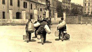 Download Storia d'emigrante (Canti popolari) di Teresa Merante version Video