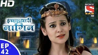 Download Icchapyaari Naagin - इच्छाप्यारी नागिन - Episode 42 - 23rd November, 2016 Video