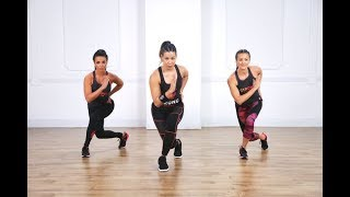 Download 20-Minute STRONG by Zumba® Cardio and Full-Body Toning Workout Video