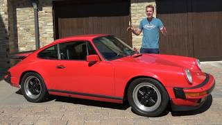 Download Here's Why Everyone Overpays for an Air-Cooled Porsche 911 (Including Me) Video