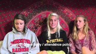 Download University Of Iowa advice Video