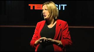 Download Our Maritime Future: Captain Bill Kavanagh and Dr. Val Cummins at TEDxCIT Video
