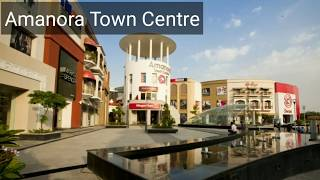Download TOP 5 Malls in Pune Video