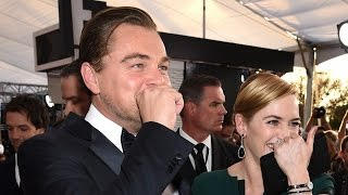Download Leo DiCaprio And Kate Winslet's Friendship Is The Real #Goal - Newsy Video
