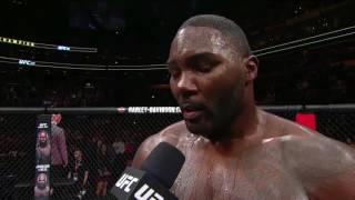 Download UFC 210: Anthony Johnson Announces His Retirement Video