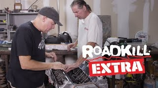 Download How to Install an Intake Manifold - Roadkill Extra Video