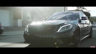 Download AMG S-Class - Boss 2017 Video