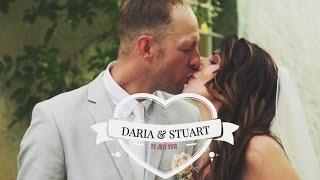 Download Poroka Darie in Stuarta Video