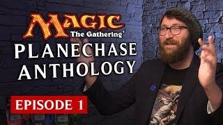 Download Magic the Gathering: Planechase Anthology #1 Video